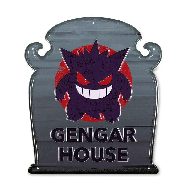 Haunted_Pokemon_Village_Tin_Sign_Product_Image