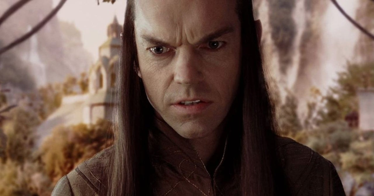 Lord of the Rings: Hugo Weaving Reveals Why He Doesn't Want To Return