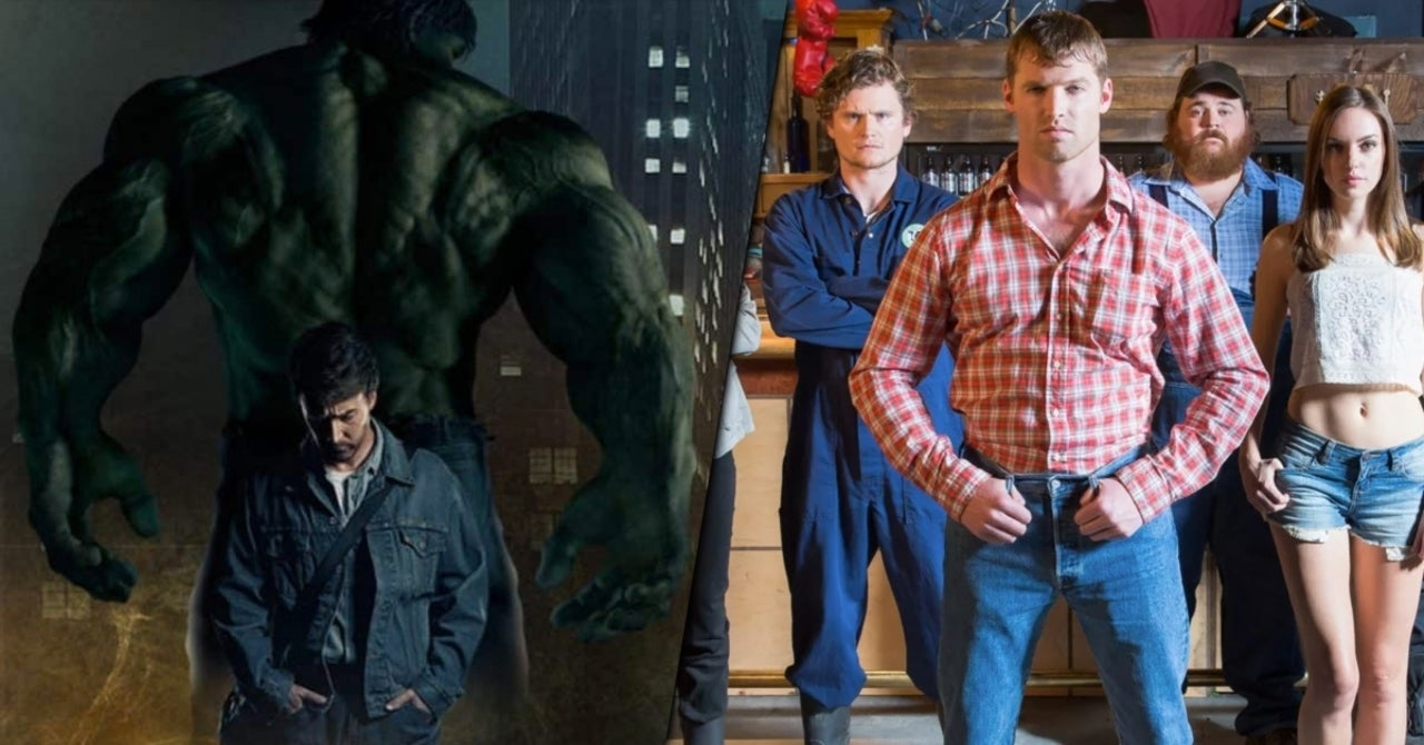 The Incredible Hulk's Ed Norton Reveals His Love for Letterkenny