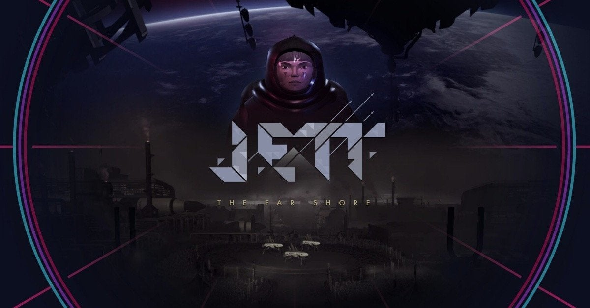 Jett The Far Shore