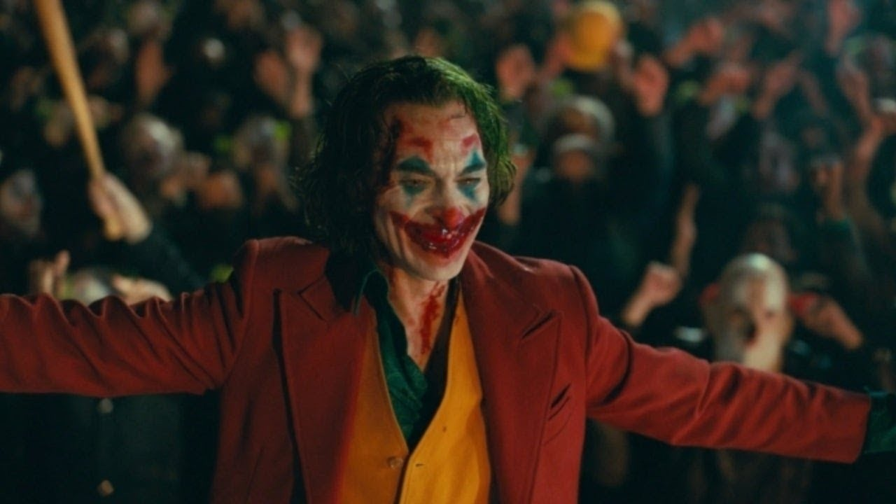 Joaquin Phoenix Joker 2 3 Sequels 50 million salary