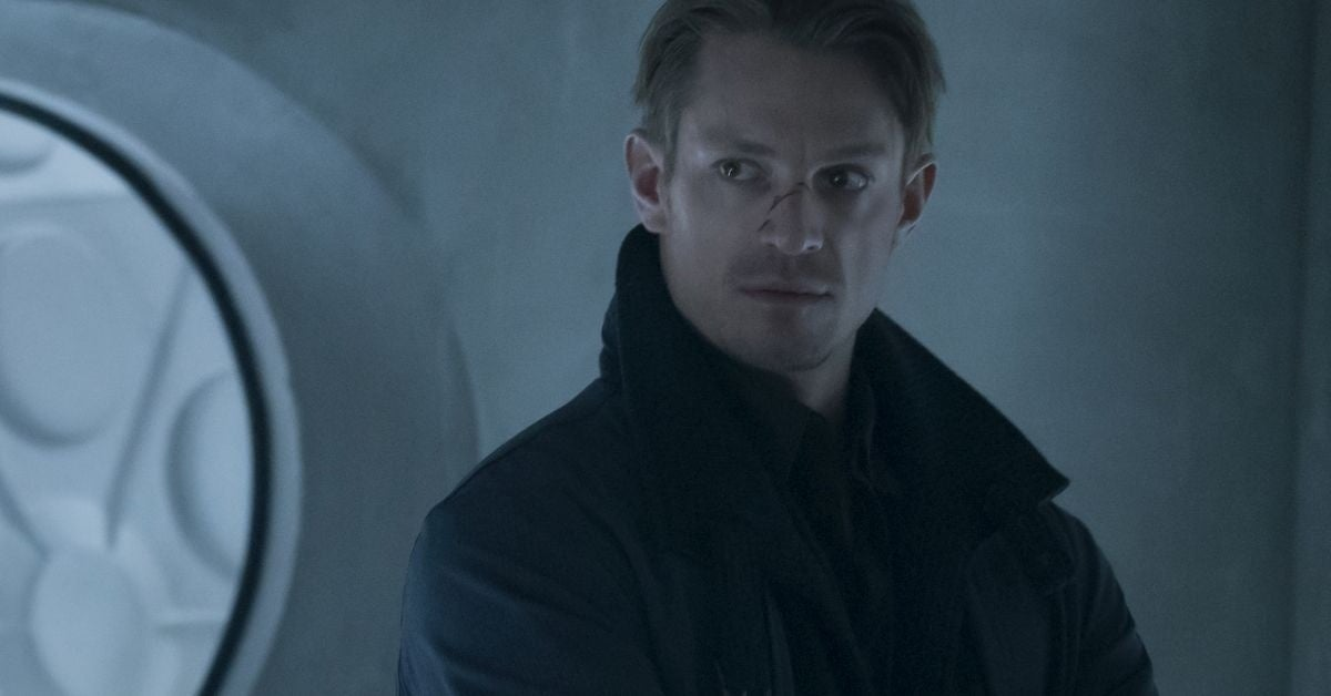 joel kinnaman altered carbon cancellation
