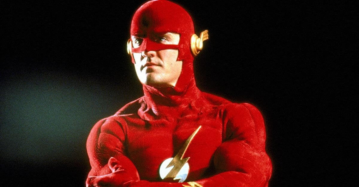 john wesley shipp the flash 90