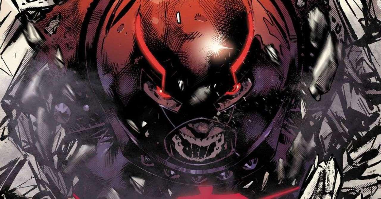 Juggernaut Miniseries Will Reveal How the Marvel Villain Lives Without the X-Men and Krakoa