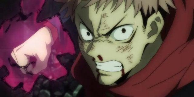 Jujutsu Kaisen Anime Release Date Trailer
