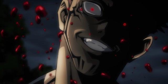 Jujutsu Kaisen Yuji Itadori Sukuna Anime
