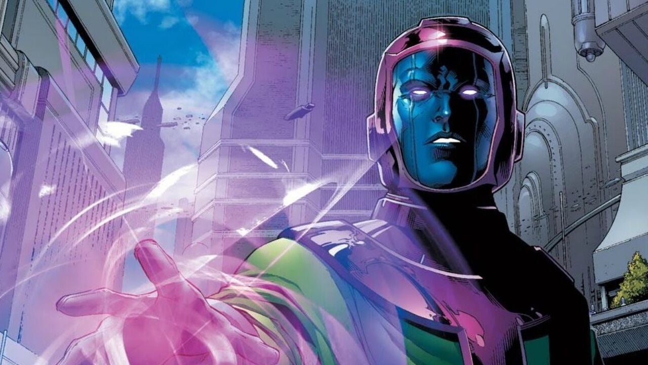 Kang the Conqueror Casting, New Avengers Villain in Ant-Man 3 Explained