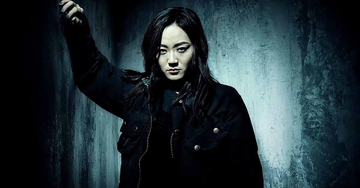 kimiko the female the boys season 2