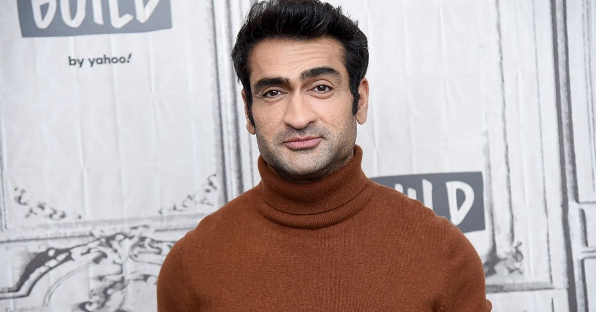kumail nanjiani getty images