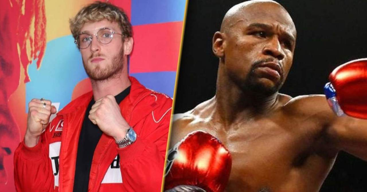 Floyd Mayweather vs Logan Paul Boxing Fight Confirmed for 2021