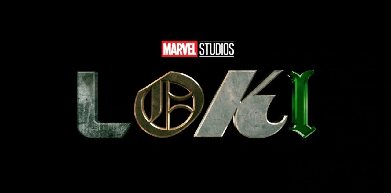 loki logo disney marvel