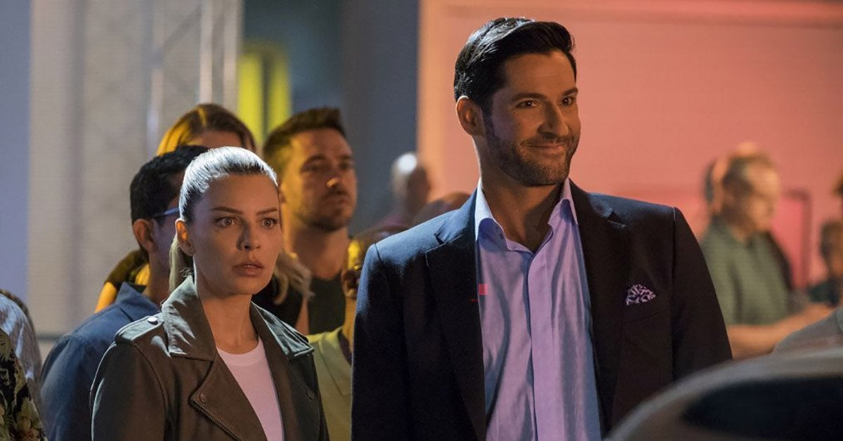 lucifer season 4 gag reel fandome