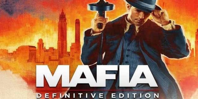 Mafia Definitive Edition Review