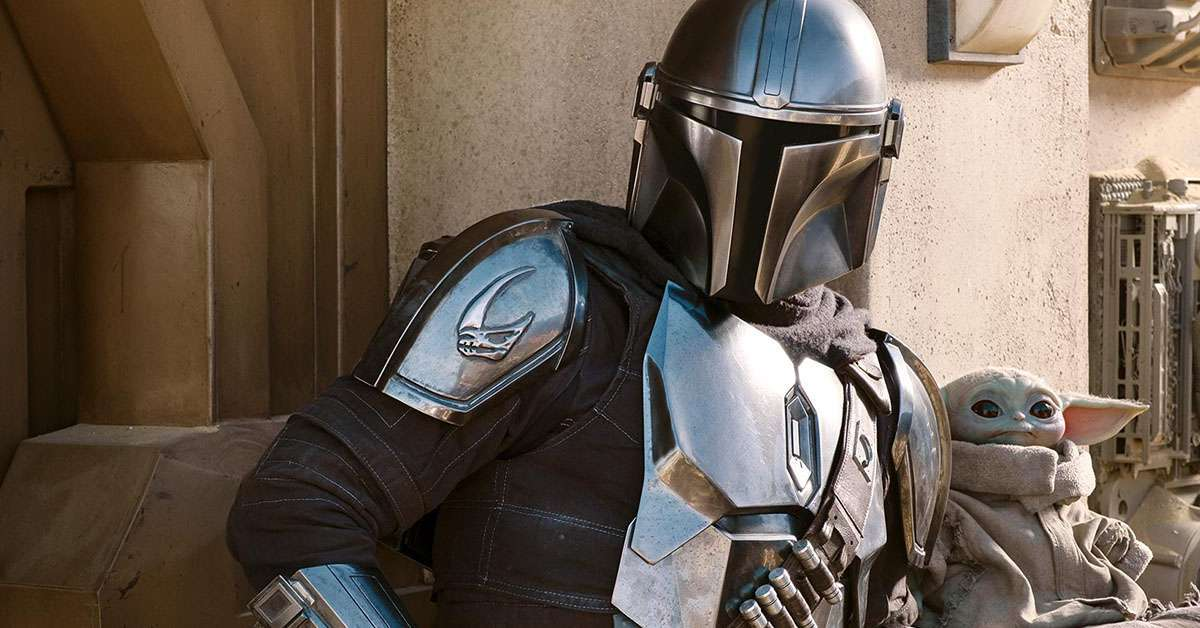 mandalorian season 2 header