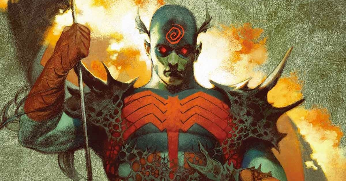 marvel knull variant covers