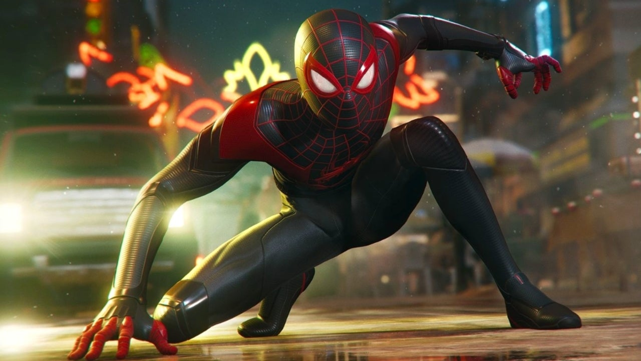 Marvel's Spider-Man: Miles Morales Confirms First Villain