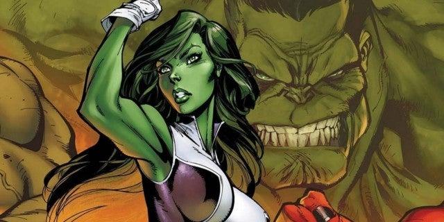 Jennifer Walters / She-Hulk