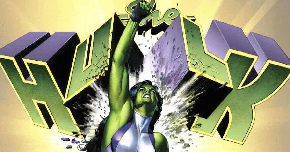 Marvel She Hulk TV Series Disney Plus Kat Corio Director