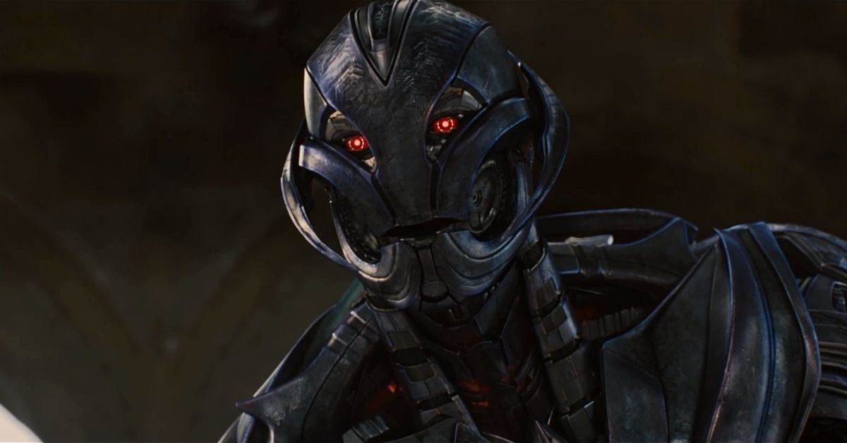 marvel studios ultron designs