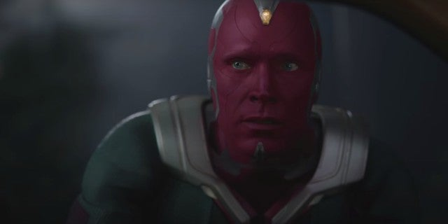 Marvel WandaVision Spoilers Paul Bettany Kevin Smith