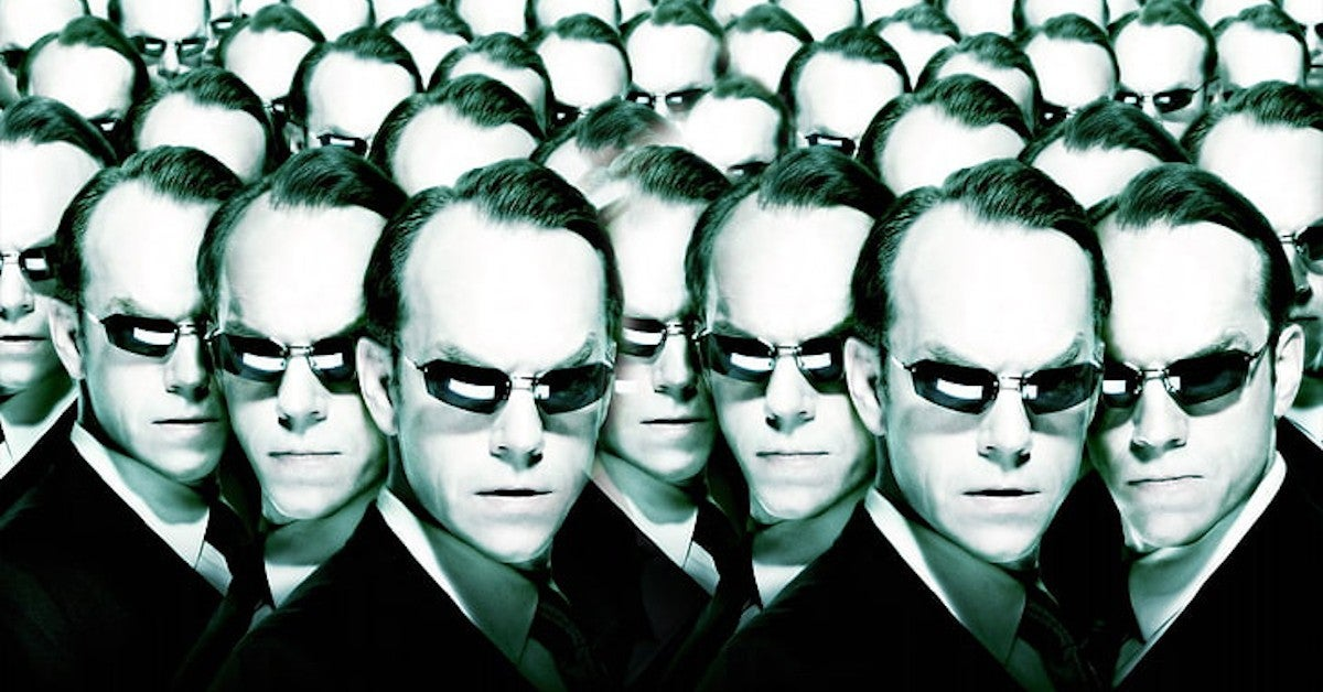 Matrix 4 Hugo Weaving No Agent Smith Return Explained