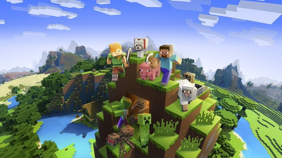minecraft psvr support new cropped hed