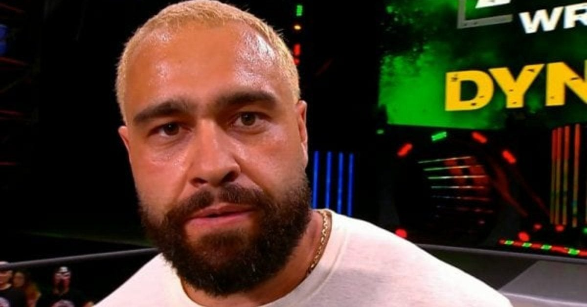 Miro AEW Debut First Comments WWE Rusev