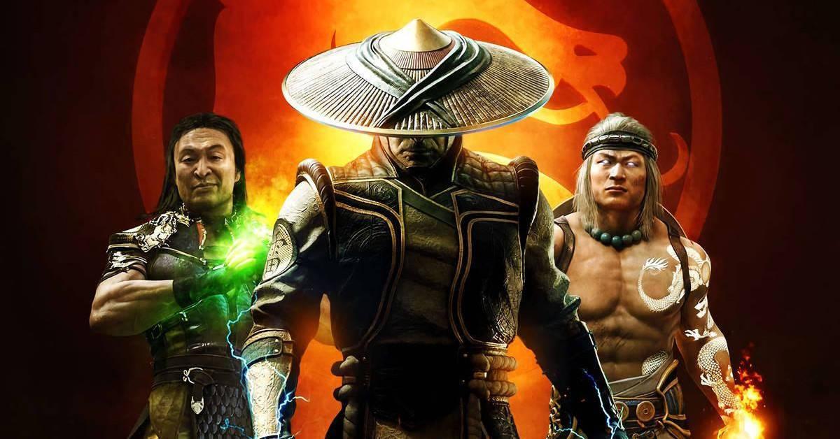 Mortal Kombat 11 Aftermath New DLC Character Teaser