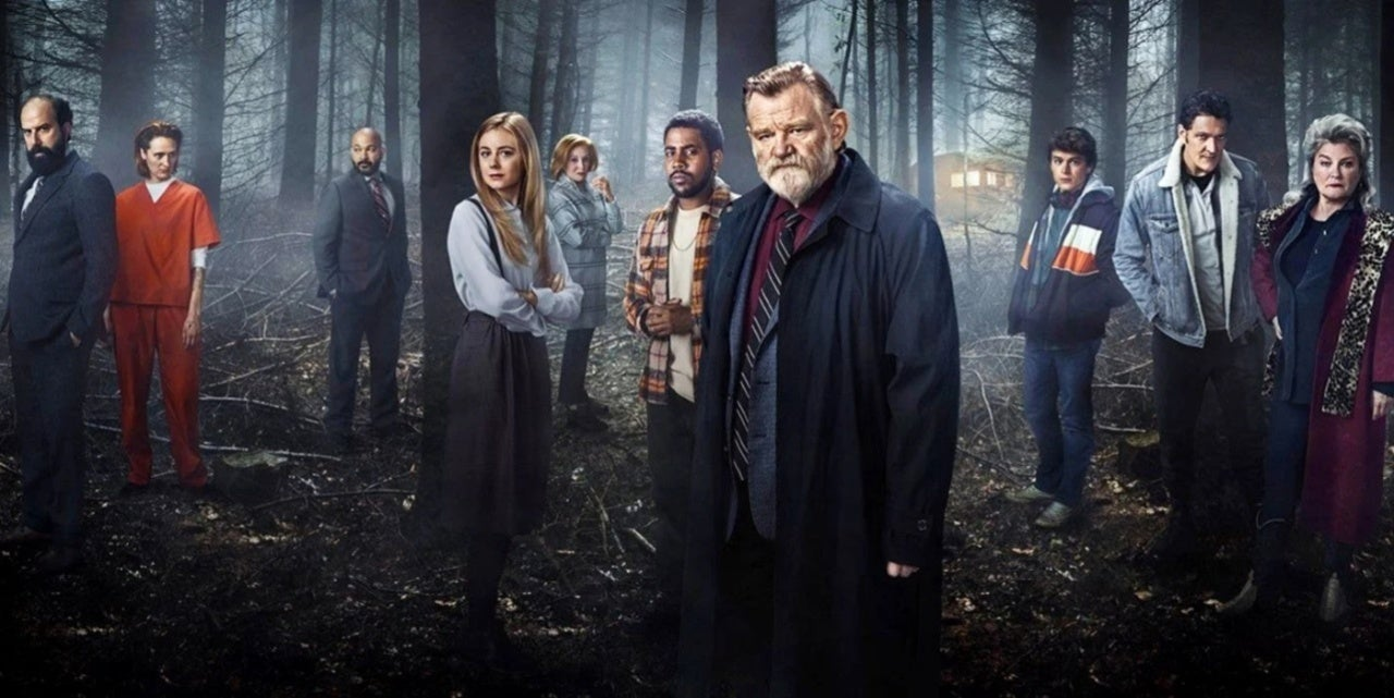 Stephen King's Mr. Mercedes TV Series Moving to Peacock