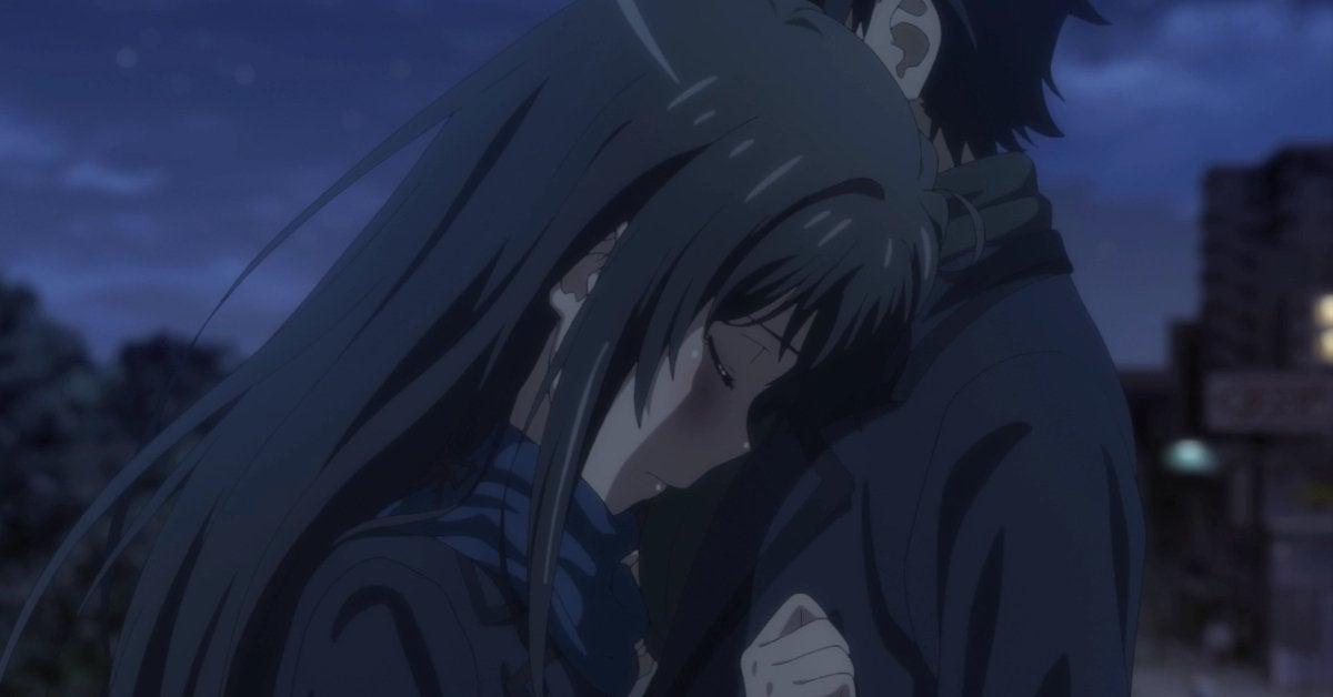 My Teen Romantic Comedy SNAFU Yukino Hachiman Romance Love Confession Oregairu