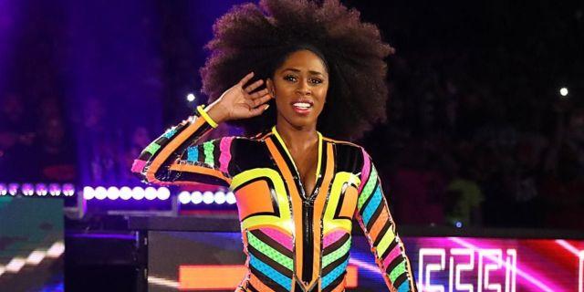 Naomi (WWE)
