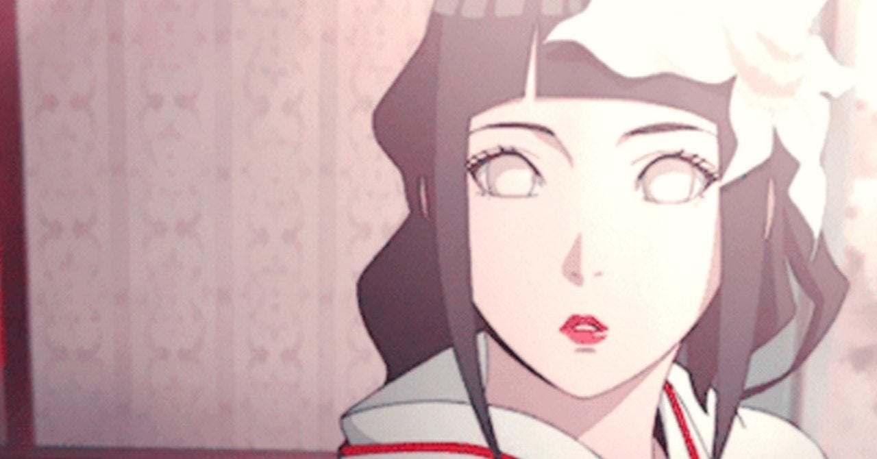 Naruto Cosplayer Brings Hinata S Gorgeous Wedding Look To Life