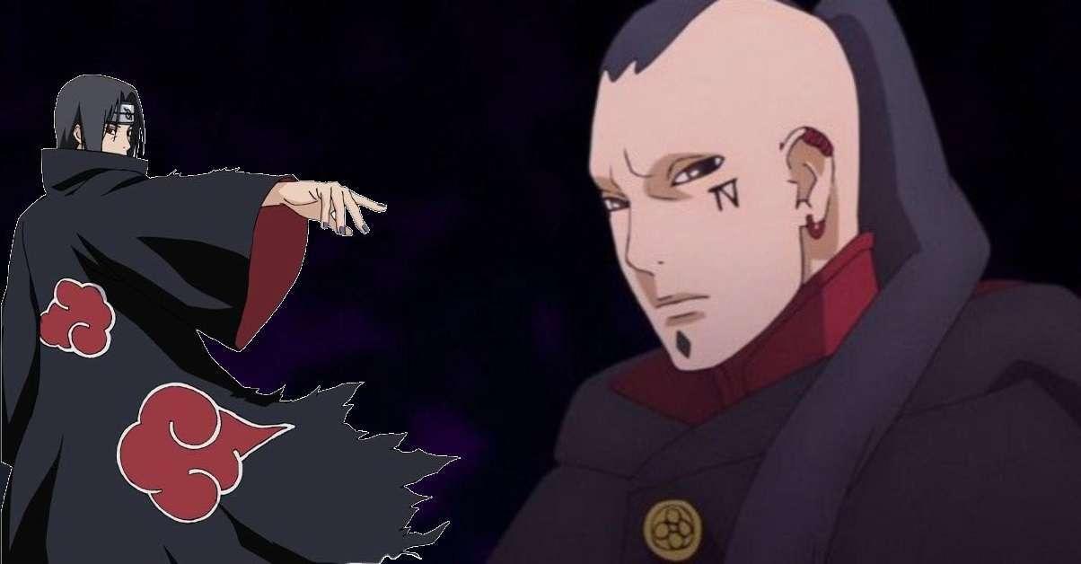 Naruto Kara Akatsuki