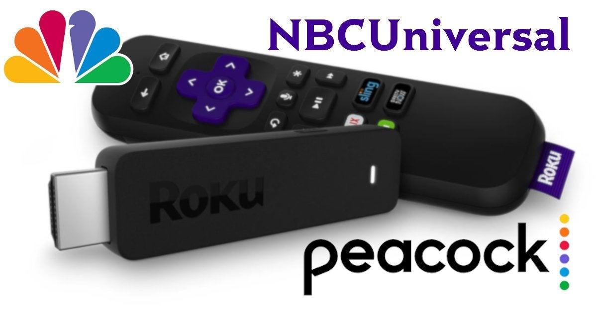 NBC Roku Channels Dropped Canceled Comcast Universal