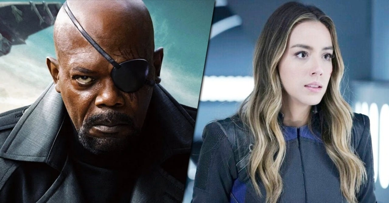 Nick Fury Series Is the Perfect Time for Agents of SHIELD Comeback