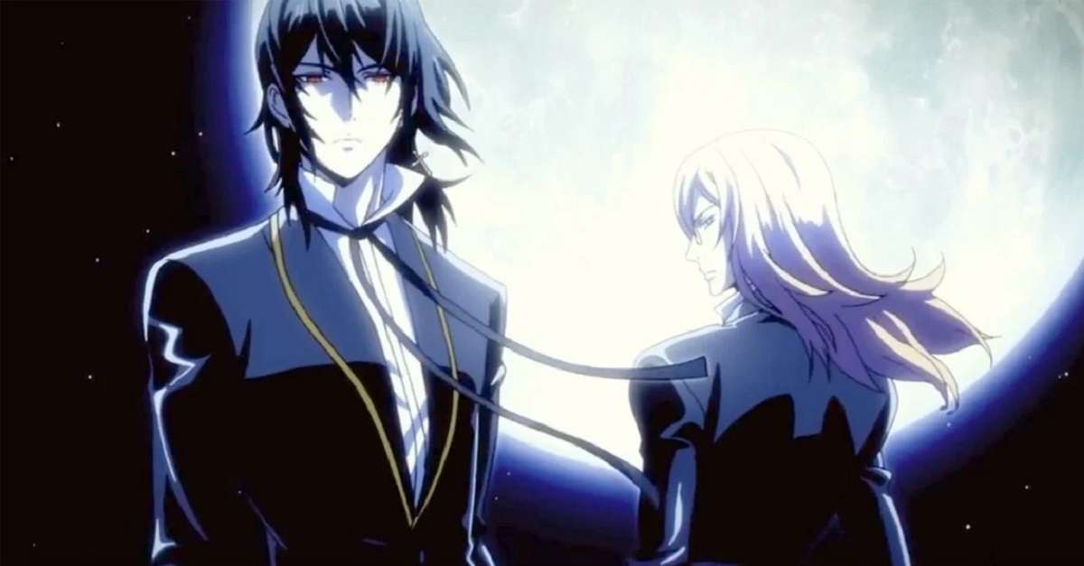 Noblesse Anime Theme Song