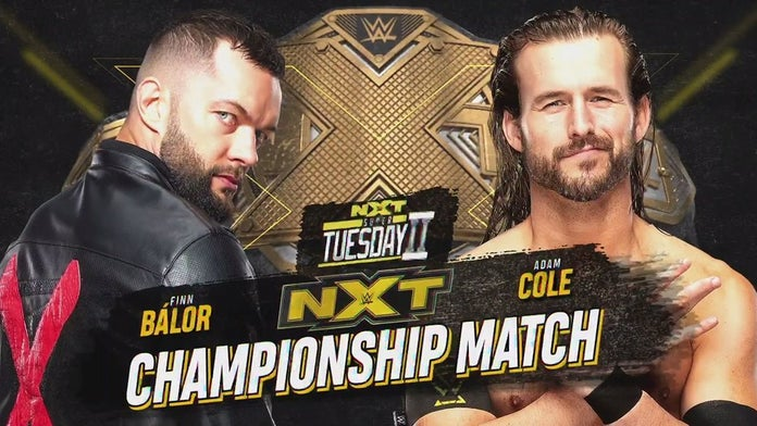 NXT-Adam-Cole-Finn-Balor-Match-2