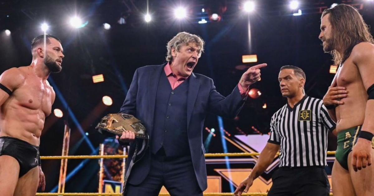 NXT-Finn-Balor-Adam-Cole