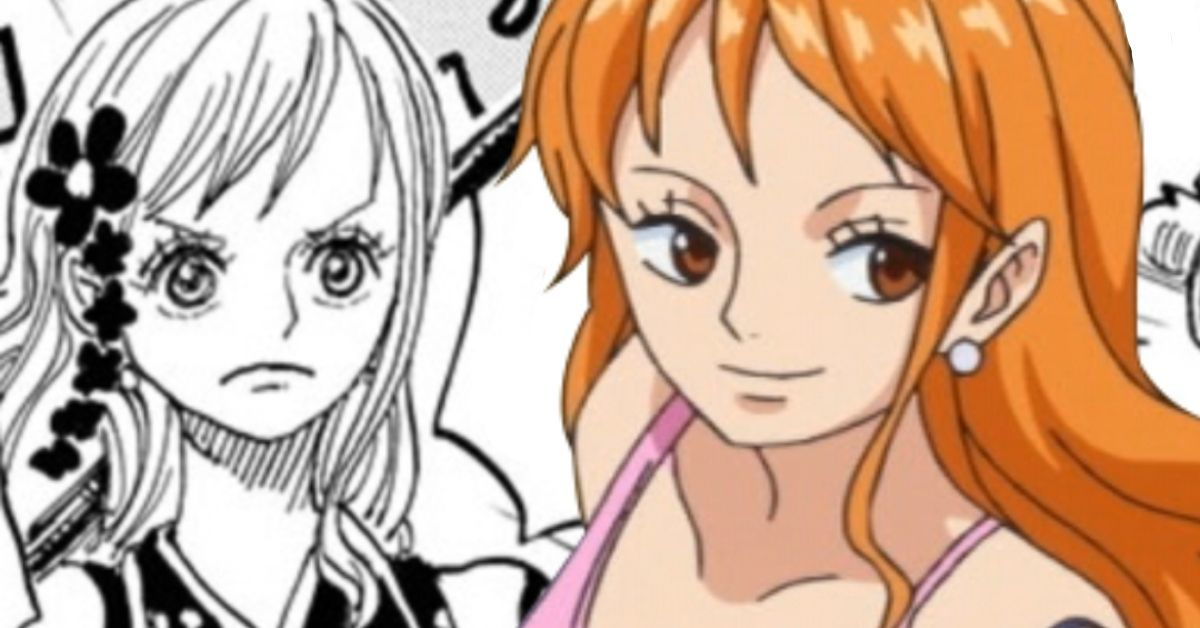 One Piece Nami Usopp Utli Page-One Tobi Roppo Wano Battle