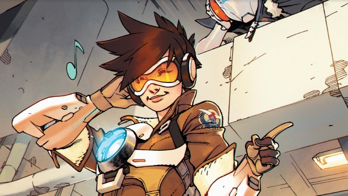 overwatch tracer comic new cropped hed