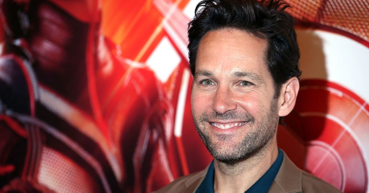 paul rudd getty images