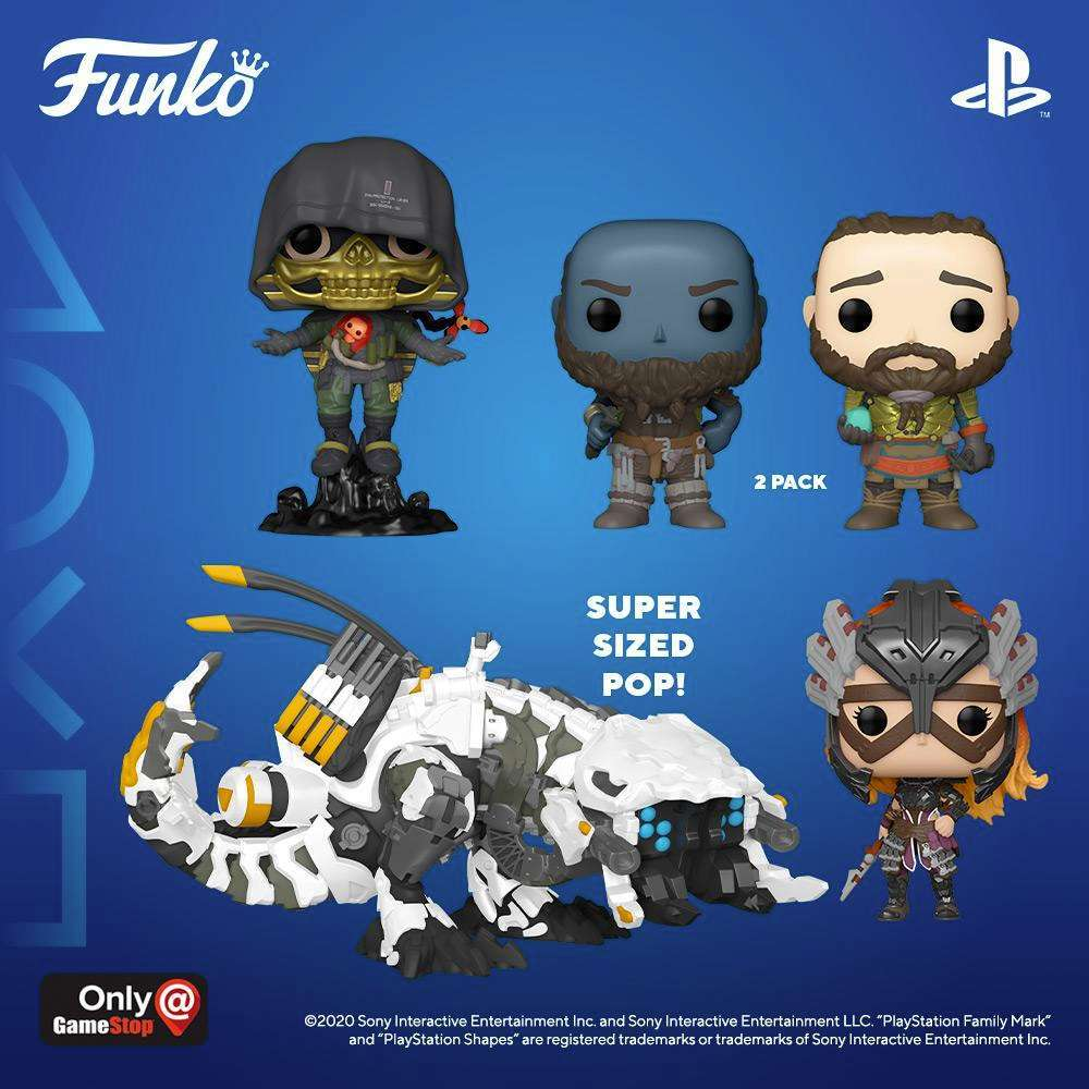 playstation-funko-pops