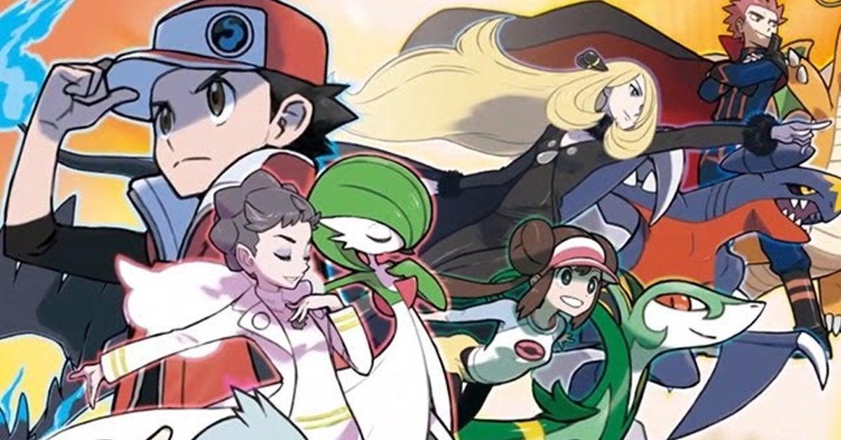 (Foto: The Pokémon Company)