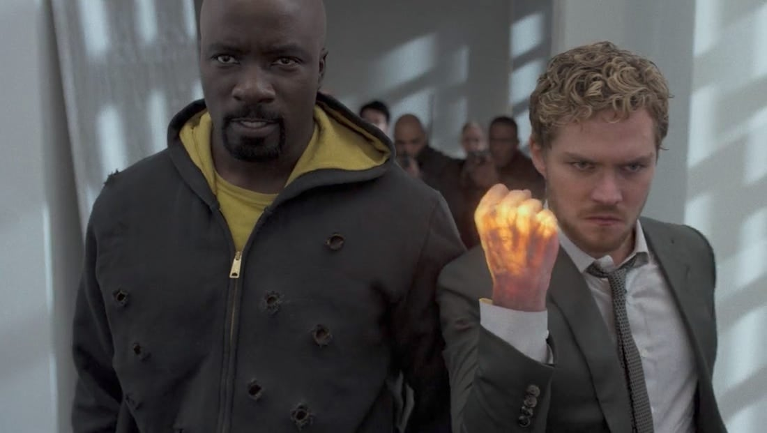 power man and iron fist reboot