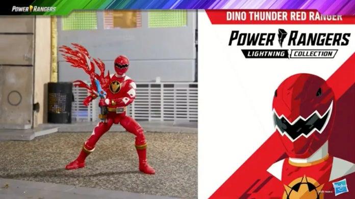 Power-Rangers-Hasbro-PulseCon-Dino-Red-Ranger