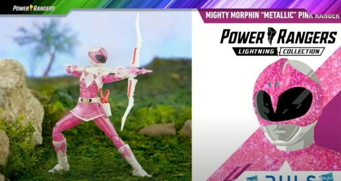 Power-Rangers-Hasbro-PulseCon-Metallic-Pink-Ranger