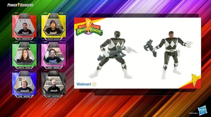 Power-Rangers-Hasbro-PulseCon-Retro-Black