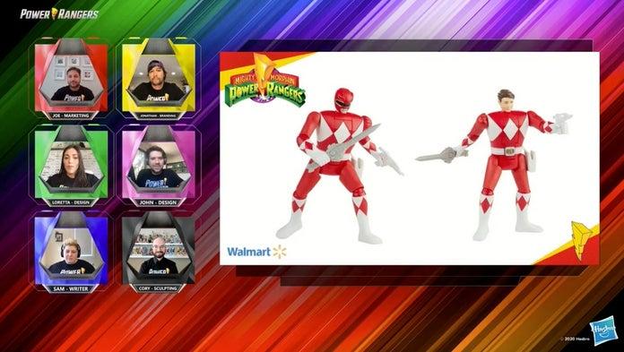 Power-Rangers-Red-Ranger-Retro