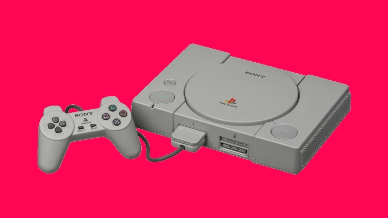PS5 Reportedly Getting Remake of Popular PS1 Game