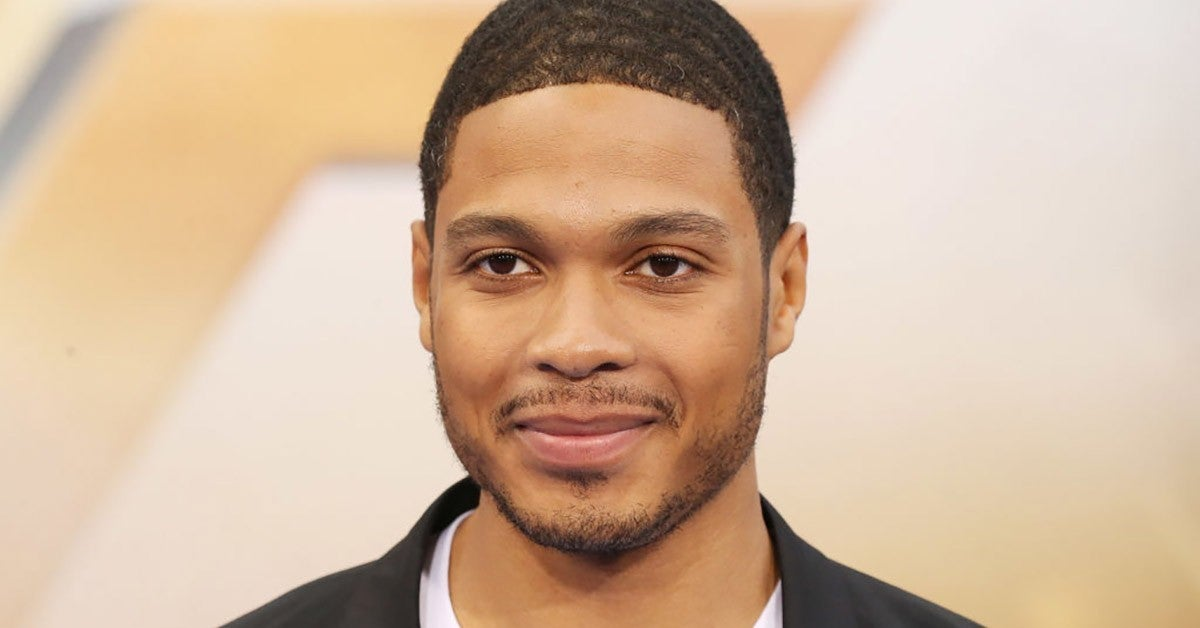 ray fisher getty images